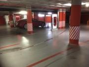 Foto 1 del punto Tesla Supercharger Fuengirola