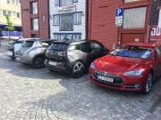 Foto 3 del punto Røde sjøhus, Stavanger