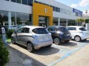 Foto 4 del punto Renault Retail Group Av. Andalucía