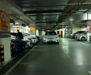 Foto 2 del punto Supercharger Shenzhen - KK Mall, China