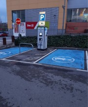 Foto 6 del punto Girona Nord (TRIO)