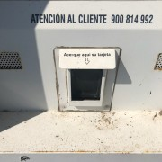 Foto 1 del punto Mitsubish (Ayuntamiento de Fuengirola)