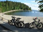 Foto 1 del punto Huk Bygdøy, Oslo