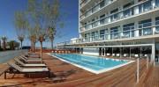 Foto 1 del punto Hotel Atenea Mataró