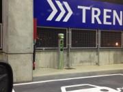 Foto 4 del punto Gasolinera Meroil