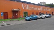 Foto 3 del punto Sickla Köpcentrum