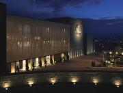 Foto 8 del punto Castillo de Gorraiz Hotel Golf & Spa (Tesla DC)