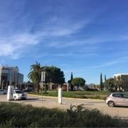 Foto 2 del punto Electrolinera AMB 01 - Mas Blau - El Prat de Llobregat