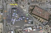 Foto 5 del punto Centro Comercial El Aljub Tesla DC