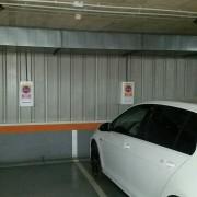 Foto 2 del punto Parking Chile
