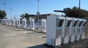 Foto 10 del punto Tesla Supercharger Zaragoza