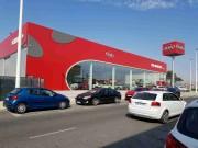 Foto 2 del punto Nissan Elche