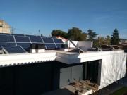 Foto 3 del punto Green Wallbox Solar
