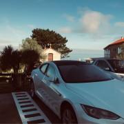 Foto 1 del punto Costa Caion