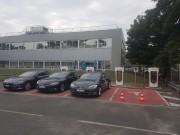 Foto 2 del punto Novotel Bordeaux Aeropuerto, France