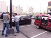 Foto 1 del punto Academ City mall, Kyiv, (EV-net)
