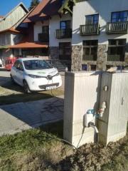 Foto 2 del punto Hotel Lobogo Panzío