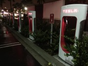 Foto 1 del punto Victoria Gardens - Tesla