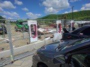 Foto 1 del punto Supercharger Erwin, NY