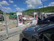 Foto 1 del punto Supercharger Erwin, NY