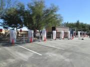 Foto 7 del punto Supercharger Las Vegas Blvd, NV