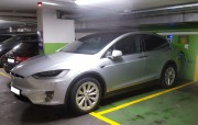Foto 4 del punto Parking Goya 115
