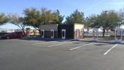 Foto 1 del punto Supercharger Las Vegas Blvd, NV