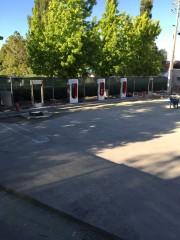 Foto 4 del punto Computer History Museum - Tesla