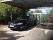 Foto 11 del punto Supercargador Tesla Burgos