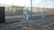 Foto 22 del punto Electrolinera AMB 03 - carrer de la TV3 - Sant Joan Despí