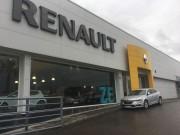Foto 2 del punto Renault Japemasa Linares