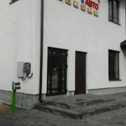 Foto 5 del punto Cafe-Hotel-Service station PORTavto, Nemovichi, (EV-net)