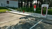Foto 15 del punto Tesla Supercharger Tordesillas