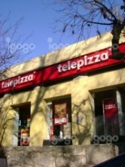Foto 5 del punto Telepizza Covilhã