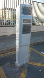 Foto 24 del punto Electrolinera AMB 03 - carrer de la TV3 - Sant Joan Despí