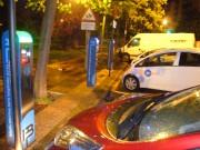 Foto 2 del punto IBIL - Vitoria