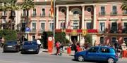 Foto 1 del punto Ayuntamiento de Murcia [Fenie 0143]