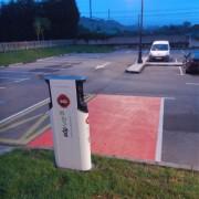 Foto 1 del punto EDP Estación Lugo de Llanera