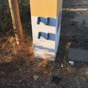 Foto 1 del punto Parque caravanas