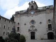 Foto 9 del punto Ajuntament d'Escorca - Lluc (Fenie 0034)