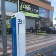 Foto 5 del punto Fine Rent a Car - IBIL