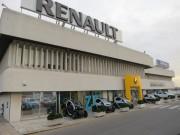 Foto 1 del punto Renault Retail Alcorcón