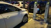 Foto 9 del punto C.C. Xanadú aparcamiento norte