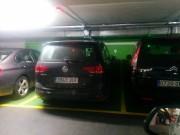 Foto 9 del punto Parking Goya 115