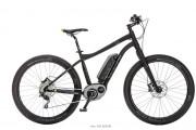 Foto de Ave Hybrid Bikes SH1