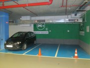 Foto 6 del punto Continental Parking Sants-Numancia-Institut Pediatric Sant Joan de Deu