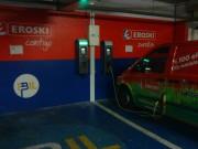 Foto 5 del punto IBIL - Eroski Megapark