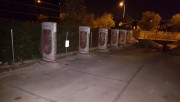 Foto 11 del punto Tesla Supercharger Madrid
