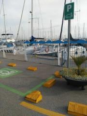 Foto 3 del punto Port de Mataró