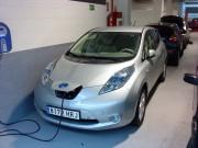 Foto 1 del punto Concesionario Nissan Eibar